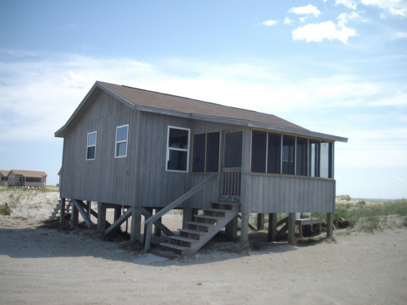 Great Island Cabin #5