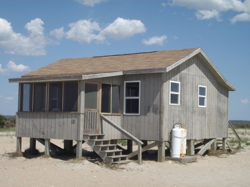 Davis Island Nc Rentals
